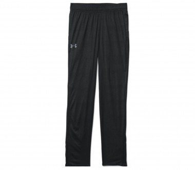 Under Armour - Tech Pant Herren Trainingshose (schwarz)