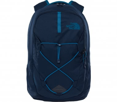 The North Face - Jester Unisex Daypack (dunkelblau)