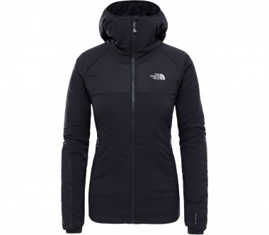 The North Face - Summit L3 Ventrix Hoodie Damen Isolationsjacke (schwarz)
