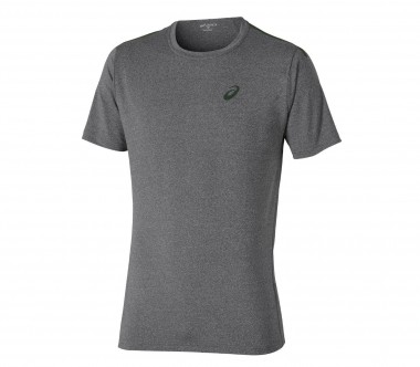 Asics - Performance Herren Trainingsshirt (grau)