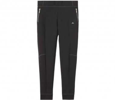 J.Lindeberg - Adalyn Tech Sweat Damen Trainingstight (dunkelgrau)