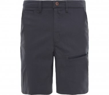 The North Face - Granite Face Regular Herren Outdoorshort (grau)