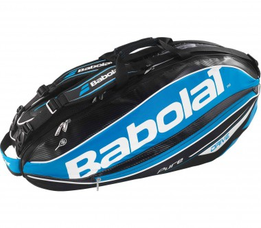 Babolat - Racket Holder 6er Pure Drive Tennistasche (blau)
