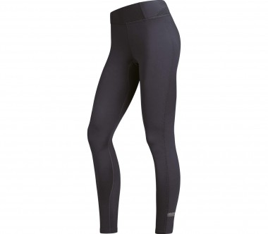 GORE RUNNING WEAR® - Air Thermo Damen Lauftight (grau)