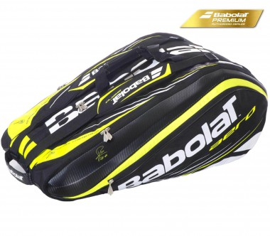 Babolat - Aero Racket Holder 12er