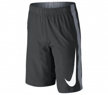 Nike - As Fly Woven Junior Trainingsshort (grau)