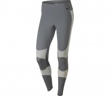 Nike - Power Legend Damen Trainingstight (grau)