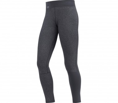 GORE RUNNING WEAR® - Sunlight Thermo Damen Laufhose (grau)