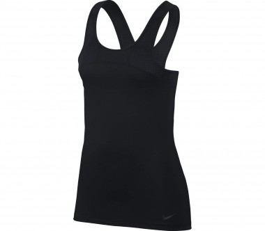 Nike - Pro Hypercool Damen Trainingstank (schwarz)