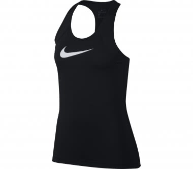 Nike - Pro Damen Trainingstank (schwarz)