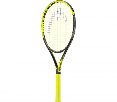 Head - Graphene Touch Extreme MP (unbesaitet) Tennisschläger