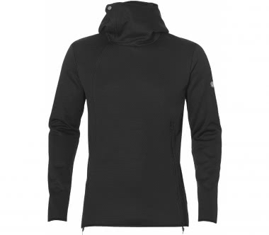 Asics - Tech Full-Zip Herren Trainingsjacke (schwarz)