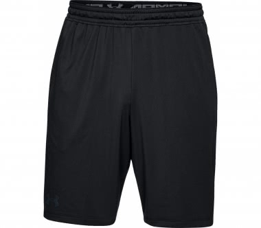 Under Armour - Raid 20 Herren Trainingsshort (schwarz)