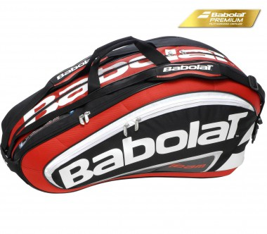 Babolat - Racket Holder x 12 Team Line rot