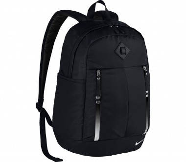 Nike - Auralux Solid Backpack (schwarz)