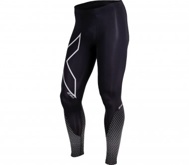 2XU - Reflect Compression Herren Lauftight (schwarz)