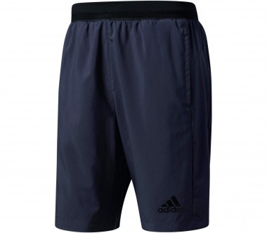 Adidas - Designed 2 Move Woven Herren Trainingsshort (schwarz/grau)