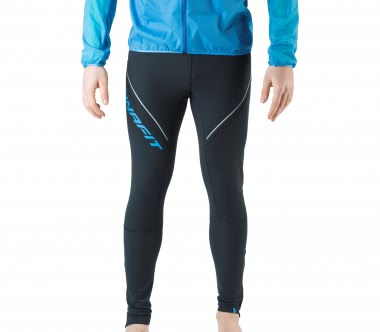 Dynafit - Winter Running Herren Lauftight (schwarz)