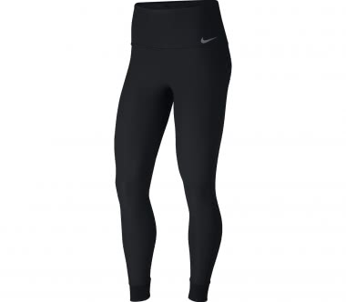 Nike - Power Legend Damen Trainingstight (schwarz)
