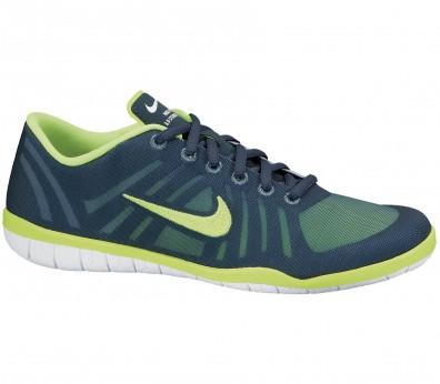 Nike Free 3.0 Blau Pink