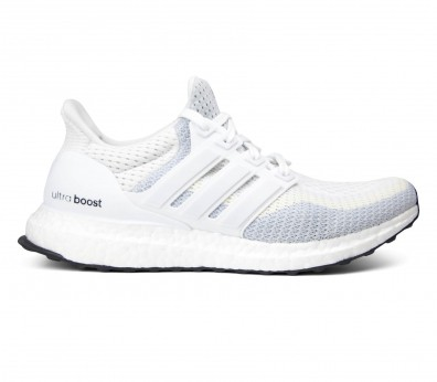 Adidas Ultra Boost Triple White Damen