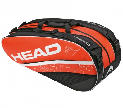 Head - Murray Combi