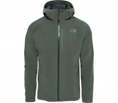 The North Face - Apex Flex GTX Herren Shelljacke (dunkelgrün)