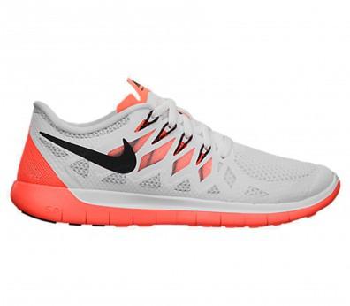 Nike Free 5.0 Giallo