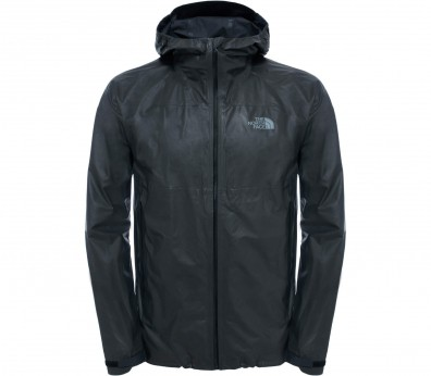 The North Face - Hyper Air GTX Herren Jacke (schwarz)