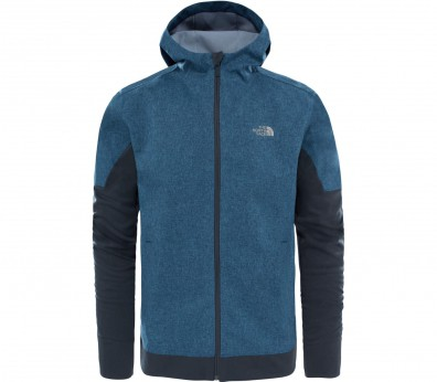 The North Face - Kilowatt Herren Trainingsjacke (blau/schwarz)