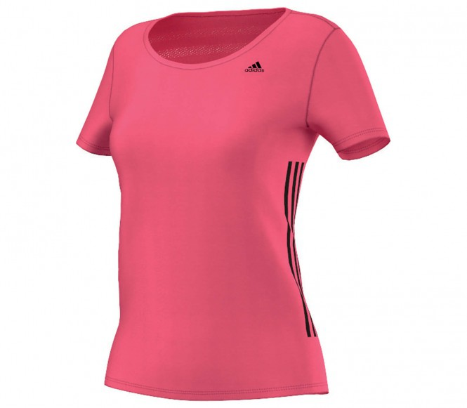 the best attitude 59e6b 673bc Adidas Gym Kvinder uddannelse shirt (rosa) XS Apparel Accessories Clothing  Shirts Tops Discover A New Performance Level In Your Workout The ad  Discover A ...