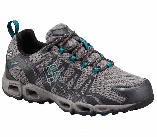 Columbia ventrailia outdry femmes multisport shoes gris eu 405 us 95