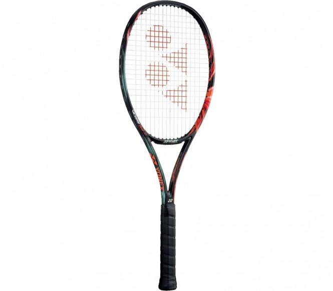 VCORE Duel G 97 330g (unbesaitet) Tennisschläger (schwarz/orange) - L4