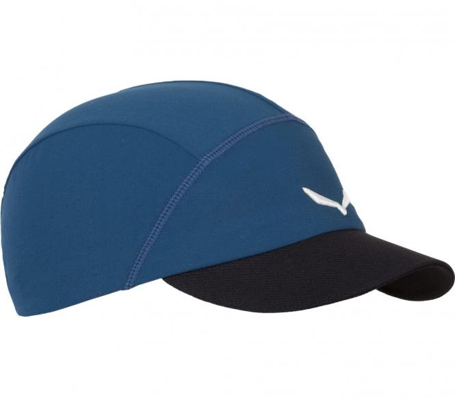 Salewa - Sun Pro Minimal Outdoorcap (dunkelblau...