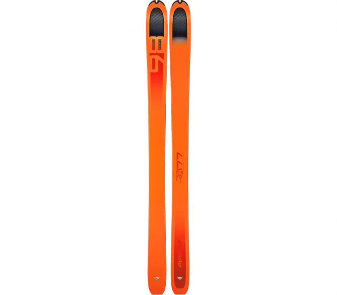 Dynafit - Beast 98 Tourenski (orange) - 184cm