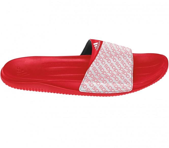 Adidas Heren Carozoon EU 44 2-3 UK 10 rood