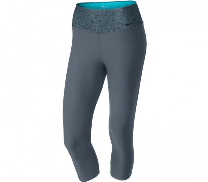 Nike Legend 2.0 TI POLY Dam Träningsbyxor (mörkblå/blå) XS