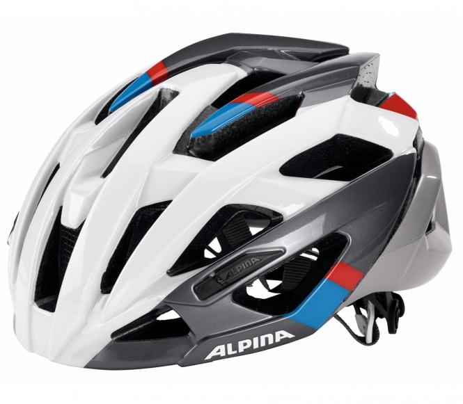 Alpina - Valparola RC Unisex Rennradhelm Helm (...