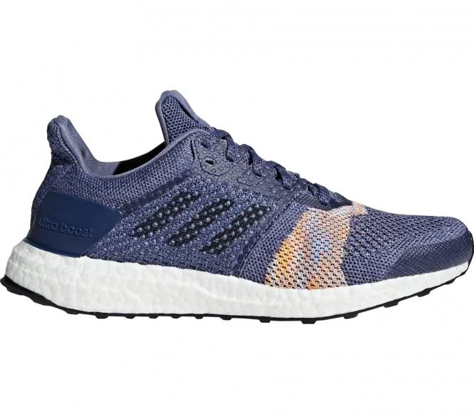 Adidas ultraboost st femmes chaussure de course bleu eu 42 uk 8