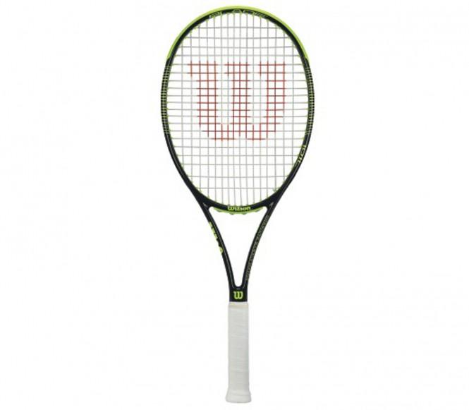 Wilson Blade 101L (uppträdda) tennisrack L4 (4 1/2)