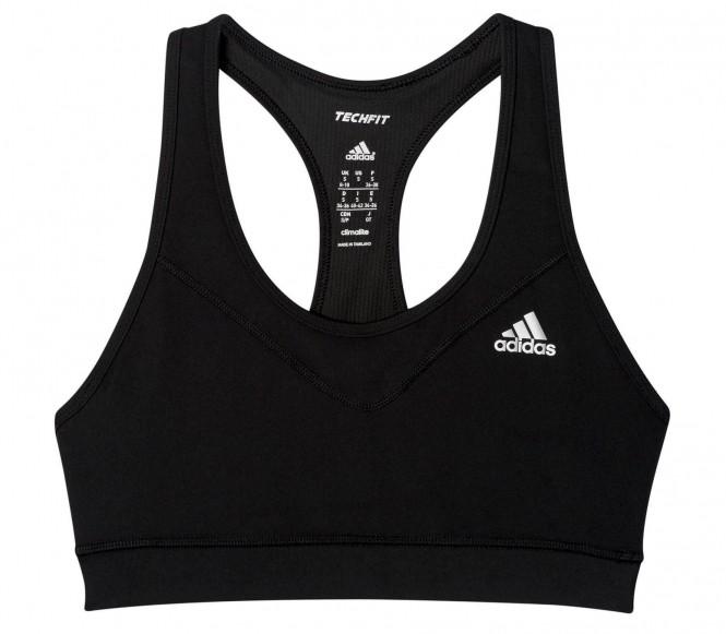 Adidas Techfit Dames Trainingsbra M