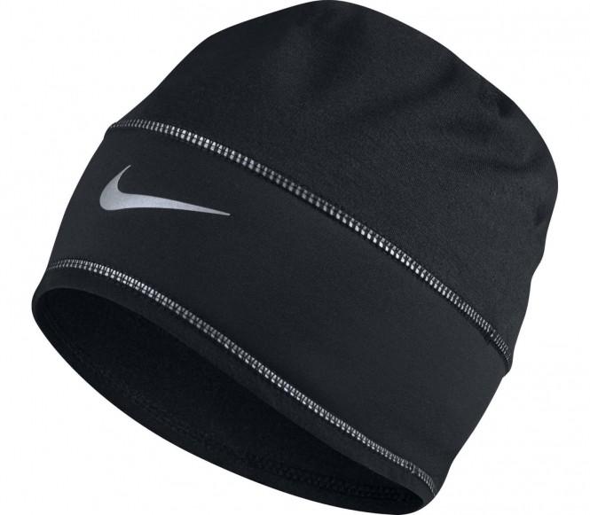 Nike - Dry Knit Laufbeanie (schwarz)