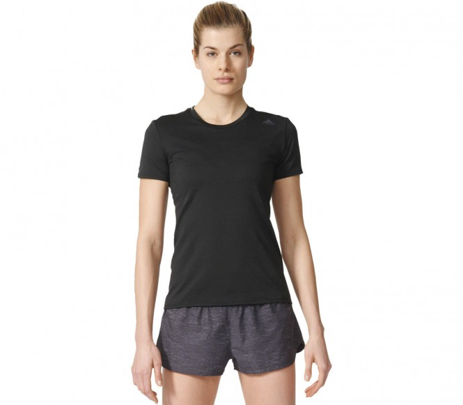 Adidas Supernova Shortsleeve Dames Hardloopshirt