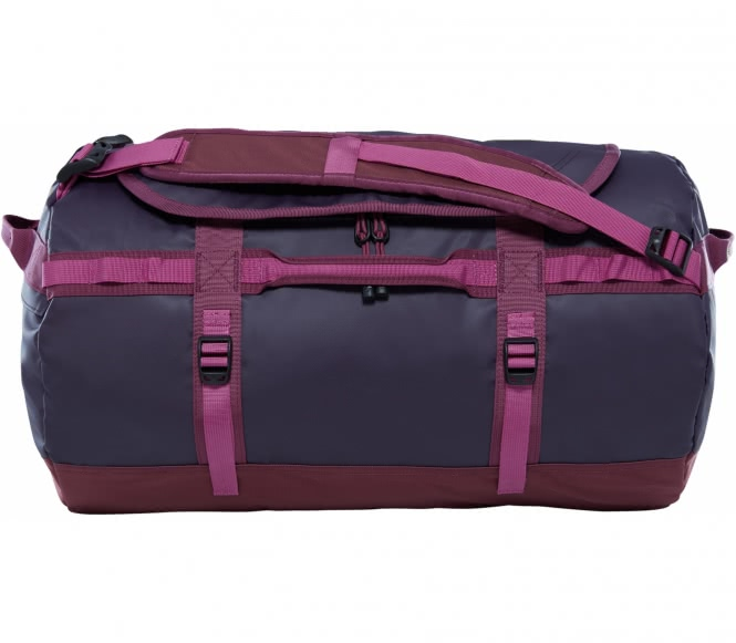The North Face - Base Camp S Duffel (lila)