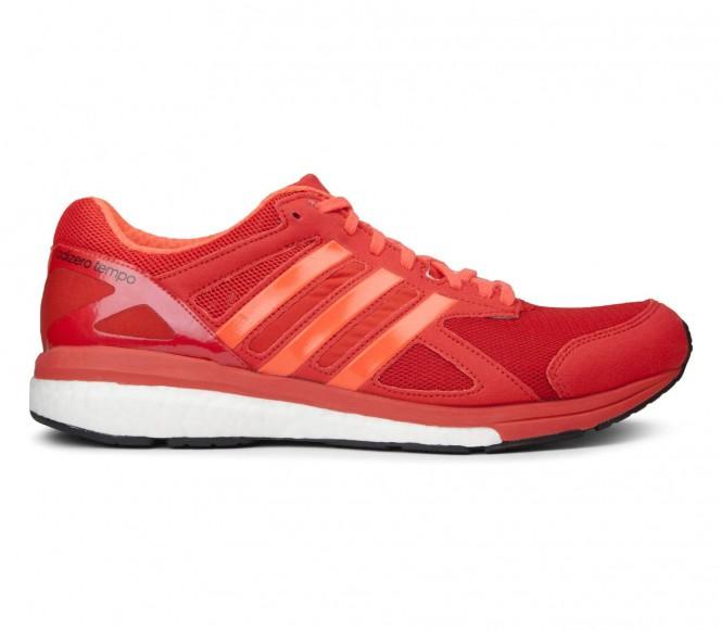 Adidas - adizero Tempo 8 Heren Hardloopschoenen