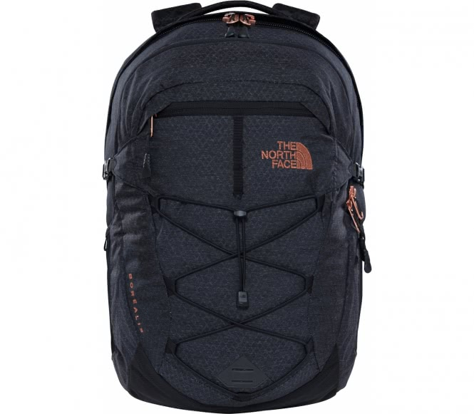 The North Face - Borealis Damen Daypack (schwarz)