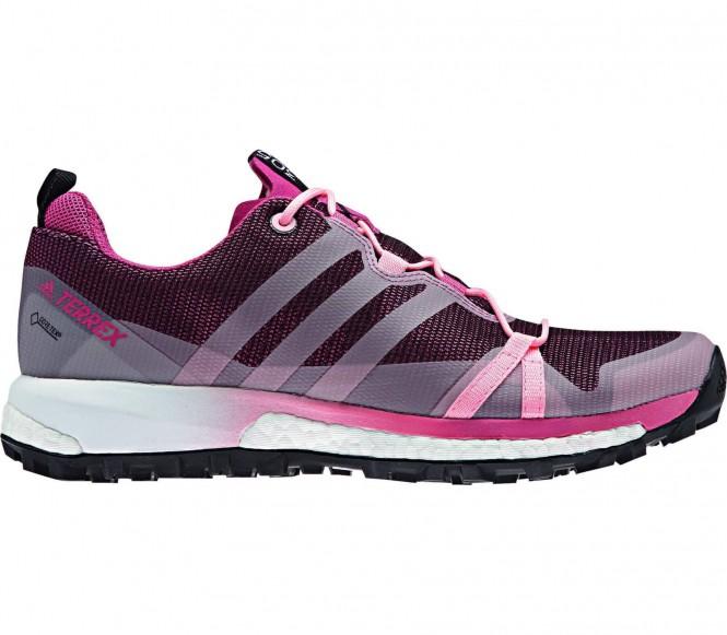 Adidas - Terrex Agravic GTX Dames Mountain Running Schoen