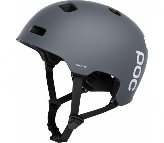 POC - Crane Bike Helm (grau) - M - L