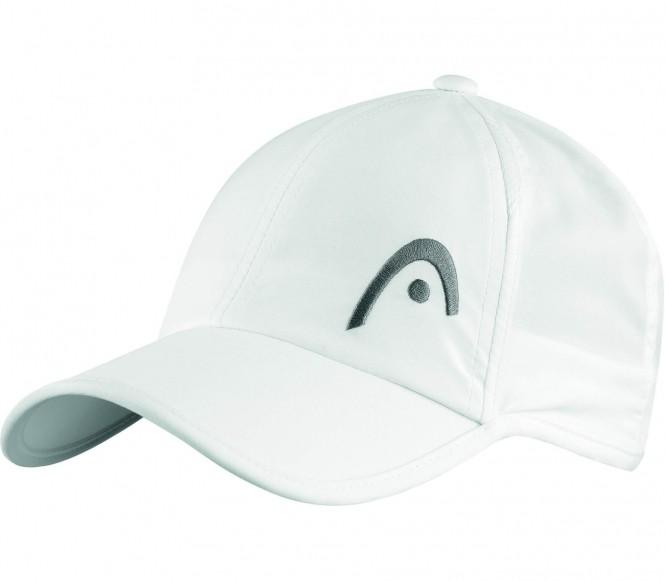 Head - Pro Player Cap (weiß)