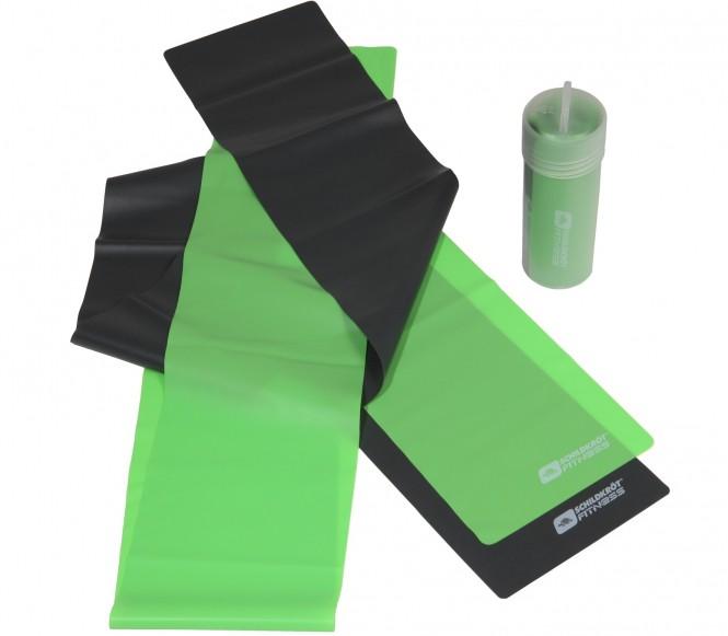 Schildkröt Fitnessband Latex 2st Set